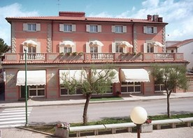 Albergo Villa Tirreno